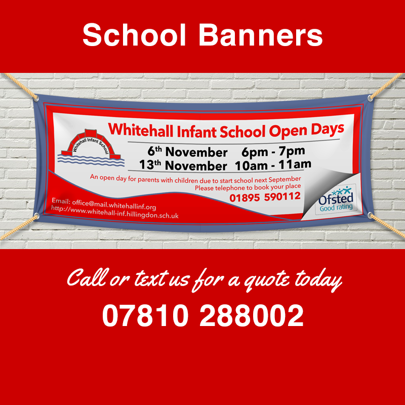 Whitehall Infant School Uxbridge