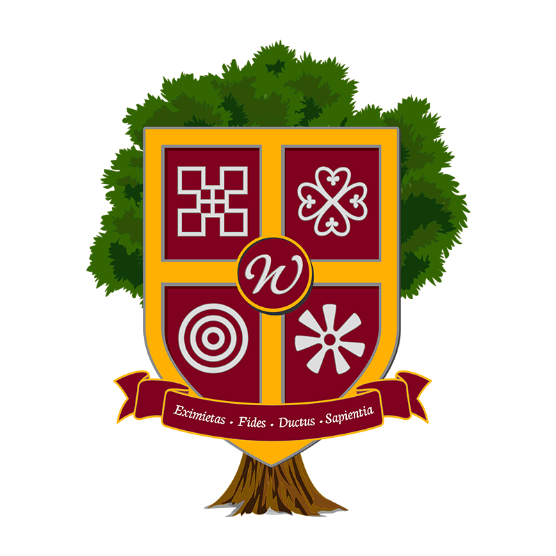Wontumi Crest Design